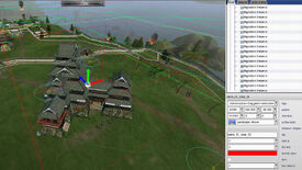 Image for Total War: Shogun 2 Map Editor Totally Out Now
