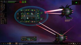 Image for Tactical spaceship sim Shortest Trip To Earth is out today