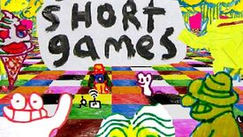 Image for Thecatamites' Commercial Collection: 50 Short Games