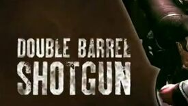 Image for Rage: Two Barrels Is A Commercial Incentive