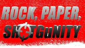 Image for Rock, Paper, ShotgUnity, Part Eight