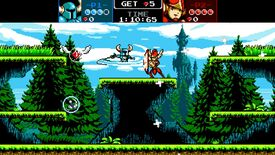 Image for Shovel Knight's final two expansions will release in April