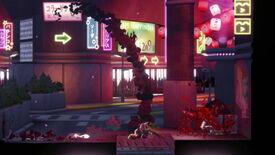 Image for Cartoon Carnage: Showdown Effect Shows Off Its Cast