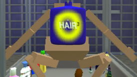 Image for Increpare's Shower Game Makes Bath Time Very Strange