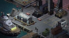 Image for The Isometric Age: Shadowrun Returns Screens