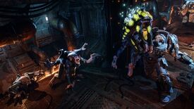 Image for Space Hulk: Tactics promises a fresh spin on a classic