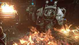Image for Space Hulk: Deathwing's road to recovery