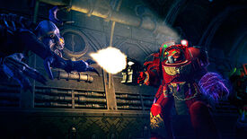 Image for Exclusive: All About The New Space Hulk PC Game