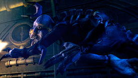 Image for First Look: Space Hulk