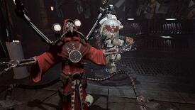 Image for Tech-priests still polishing up Space Hulk: Deathwing