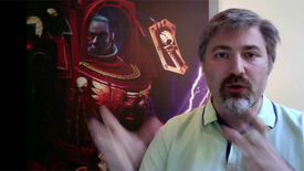 Image for Chapter & Verse Of Space Hulk
