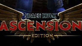 Image for Wot I Think: Space Hulk Ascension