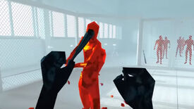 Image for Look, Both Hands: Superhot VR Gets Gameplay Trailer