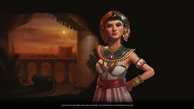 Image for Civilization VI explains what it's tracking about you and why