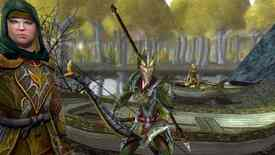 Image for Lord Of The Rings Online Goes Free-To-Play