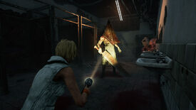 Image for Konami still haven't announced a new Silent Hill, but some Silent Hill stuff has arrived