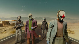 Image for Payday 2's first DLC in almost a year takes you along the Silk Road