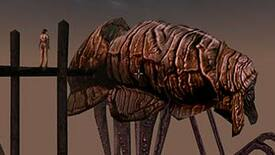 Image for A Fool In Morrowind, Day 5 - Big Jobs