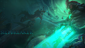Image for Dota 2's first co-op campaign arrives in Siltbreaker Act 1