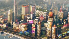Image for EA Breaks Ground On New SimCity