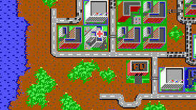 Image for Sim City 5 Is Founded