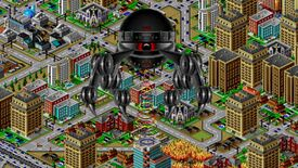 Image for Have You Played… SimCity 2000?