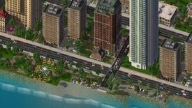 Image for Network Now Working: SimCity 4's Network Addon Mod