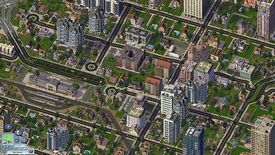 Image for My Favourite Art Style: SimCity 4