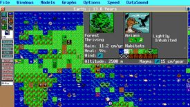 Image for Have You Played… SimEarth?