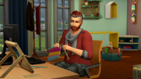 Image for The Sims 4 gets crafty with Nifty Knitting later this month