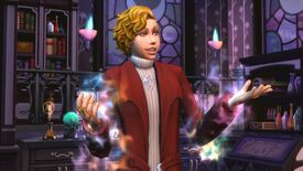 Image for The Sims 4: Realm Of Magic is out now on PC