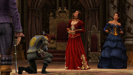 Image for Have You Played... The Sims Medieval?