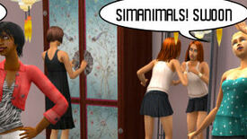 Image for EA Confirms Sims 3
