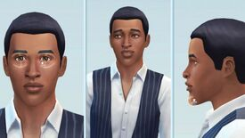 Image for The Sims 4's Character Creator Is More Powerful Than God