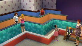 Image for Private Quarters: Locked Doors Come To The Sims 4