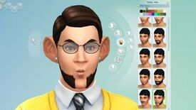 Image for Build-A-Youth: The Sims 4's Character Creator Demo