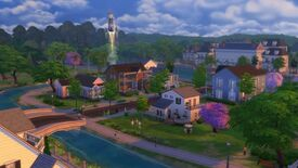 Image for The Kerbal Sims Program: The Sims 4