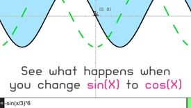 Image for SineRider Wants You To Love Maths, And Scares Me