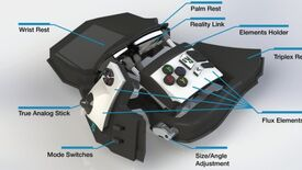 Image for Sinister Is A Haptic Controller From Planet Cybertron