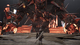 Image for Sinner: Sacrifice for Redemption looks Soulsy and maybe also a bit Zelda-y