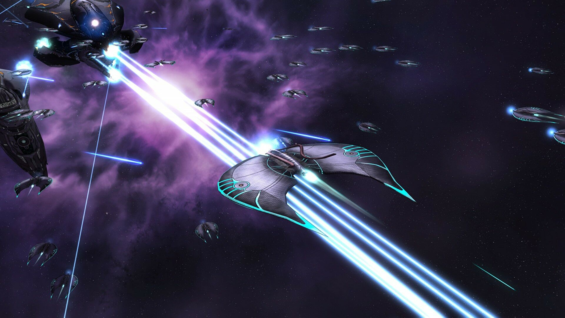 Have you played… Sins Of A Solar Empire?
