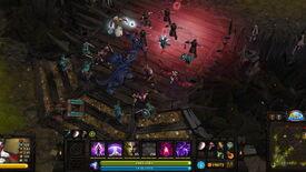 Image for Sins Of A Dark Age Launches Out Of Early Access As F2P