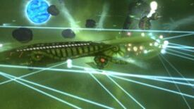Image for Eurogamer: Sins of a Solar Empire Review