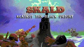 Image for The developer of retro RPG SKALD says he doesn't care if it makes money