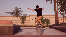 Image for Skater XL grinds out of early access today