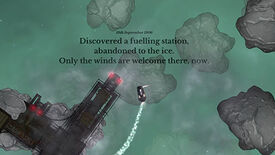 Image for Sunless Skies hangs closed alpha signup sheet