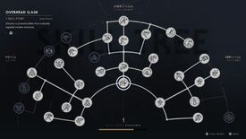 Image for Star Wars Jedi: Fallen Order skill tree - the best skills to get first