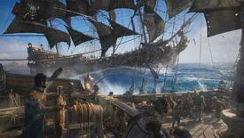 """Image for Ubisoft say Skull & Bones is """"in full swing with a new vision"""""""
