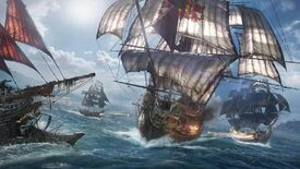 Image for Ubisoft's live sea-rvice game Skull & Bones delayed again