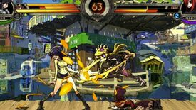 Image for Finish Her: Skullgirls Coming To PC